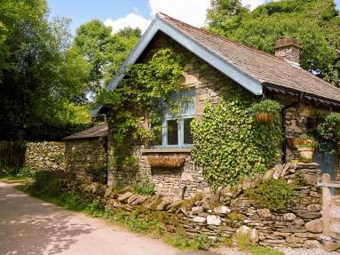The Bothy - Lake District (LCC57)
